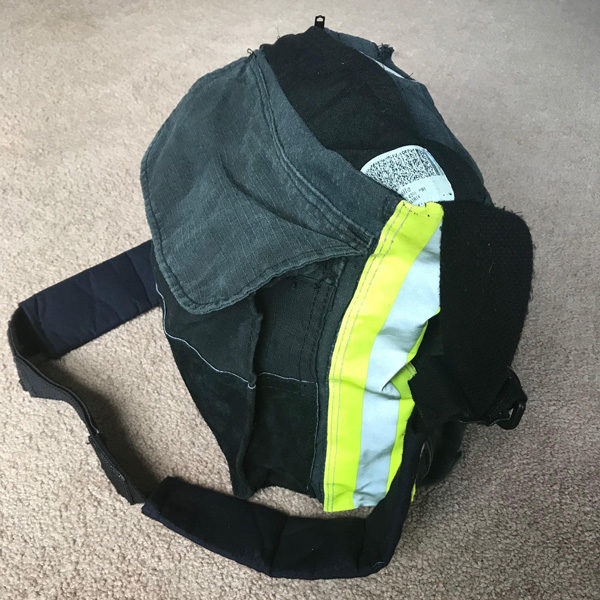 Shore Fire Gear Cross Body Bag