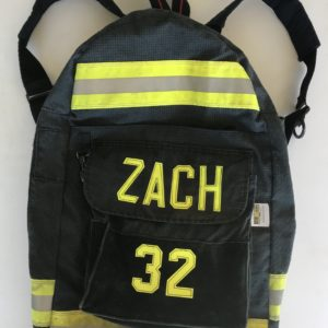Shore Fire Gear Backpack